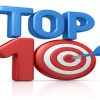 Top Ten Dance/Club- Octubre 2011