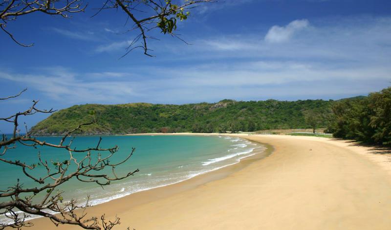 Con Dao Islands Vietnam  City new picture : Con Dao Islands, Vietnam
