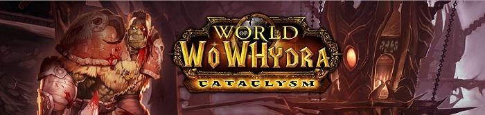 Wowhydra cata cover mod